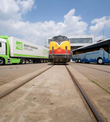 Deine Karriere bei der Bentheimer Eisenbahn AG