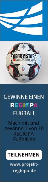 Regiopa Fussball