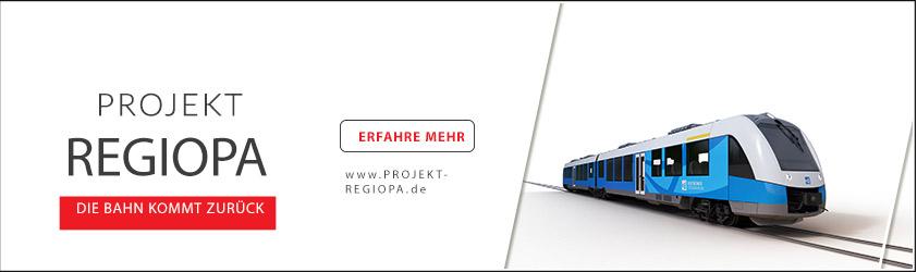 Projekt Regiopa