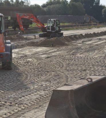 Projekt Regiopa: Ein Projekt – viele Baustellen