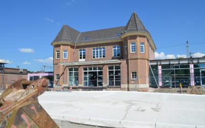 Bahnhof Bad Bentheim