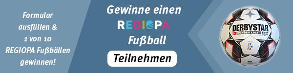 Bentheimer Eisenbahn Regiopa Fussball