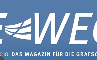 Bewegt Kundenzeitschrift